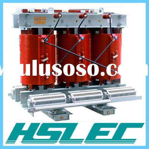 Cast Resin Dry Type Power Transformer