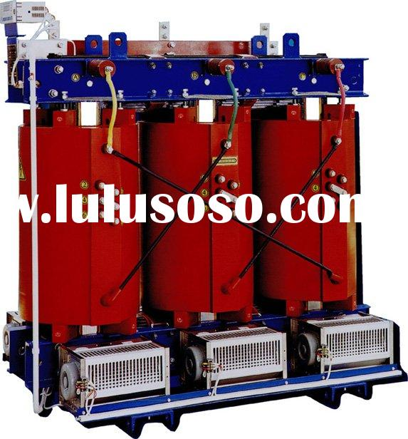 Dry Type Power Transformer