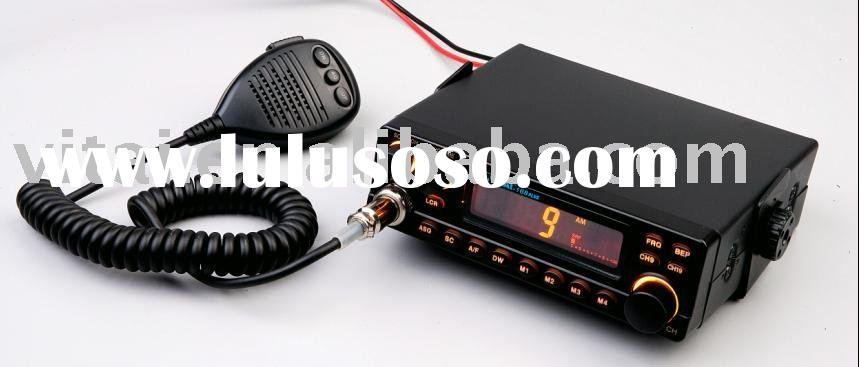 FM-AM radio, CB radio,car radio VT-168PLUS