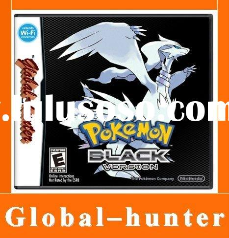 Coolrom ds pokemon black coolrom ds pokemon black for Cool roms