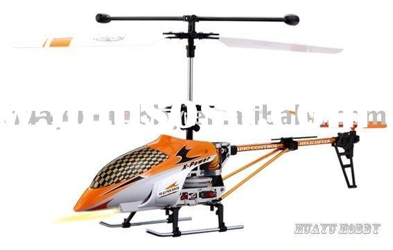 Golden Scorpion rc helicopter 3ch radio control rc toy RTF