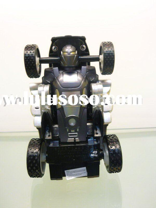 MINI ROBOT ---REMOTE CONTROL ROBOT TOY