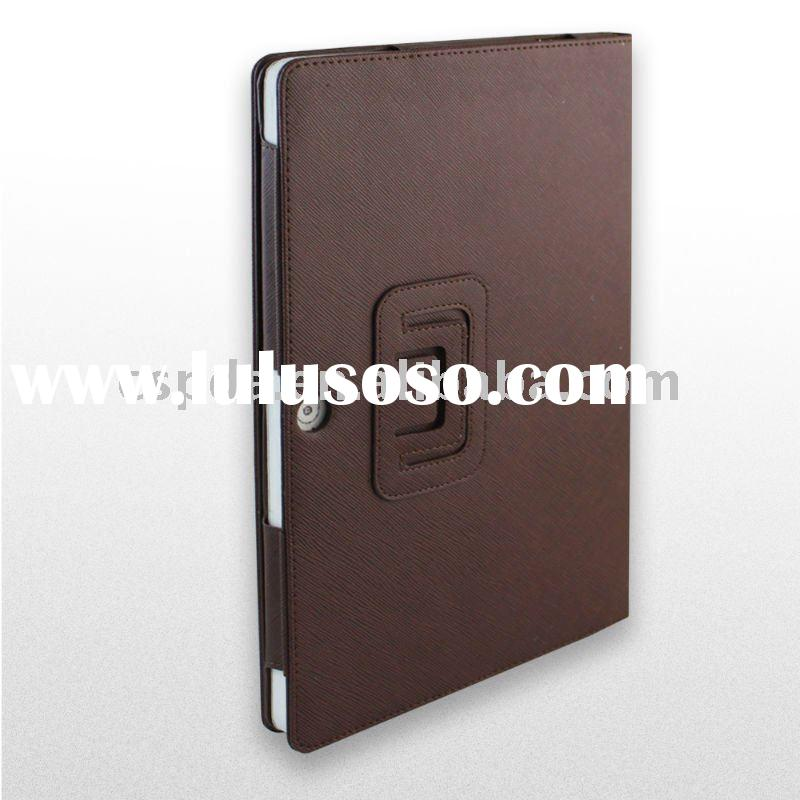 New Leather Case For Asus Eee Pad Transformer TF101
