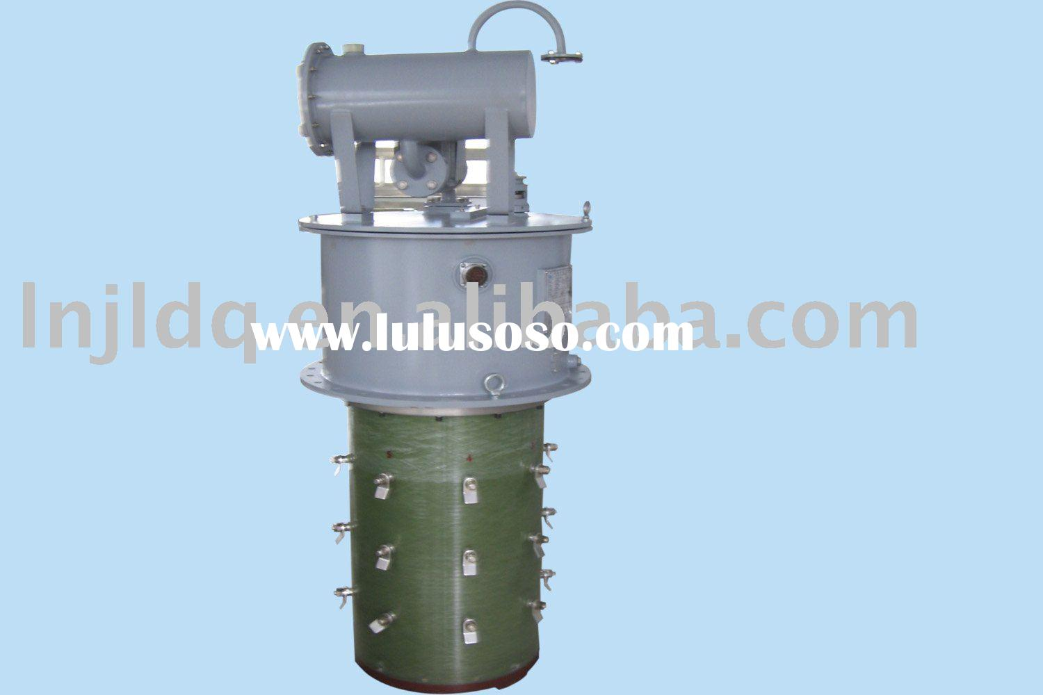electronics of on load tap changer For example, in power distribution networks, a large step-down transformer may have an off-load tap changer on the primary winding and an on-load automatic tap changer on the secondary winding or windings.