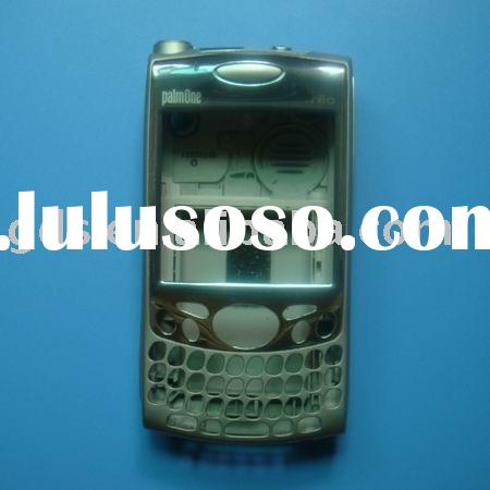 PDA mobile phone housing for treo palm 650 faceplate cover