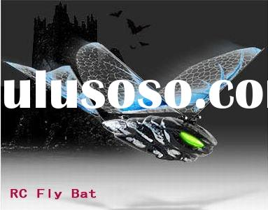 RC flying toy flying Bat helicopter radio control