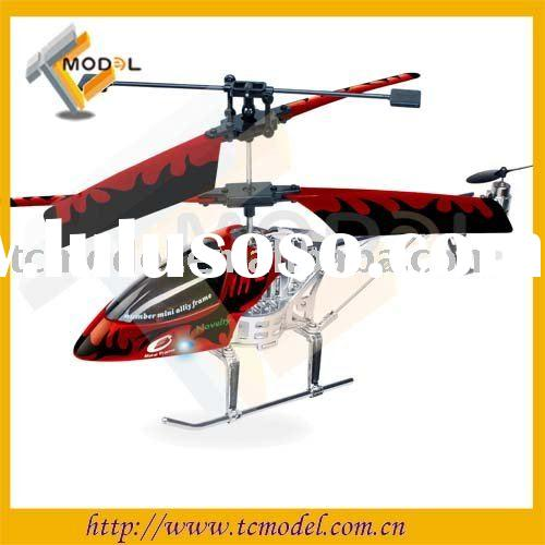 RC helicopter remote control toy TC 629