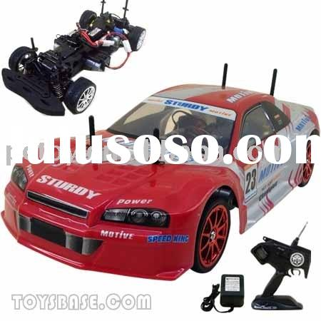 R/C toy rc model/rc hobby car with battery