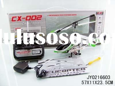 Radio Control alloy Helicopter,R/C toys