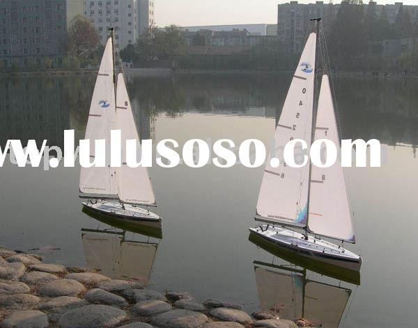 Rc hobby electric rc boat, rc sailing boat