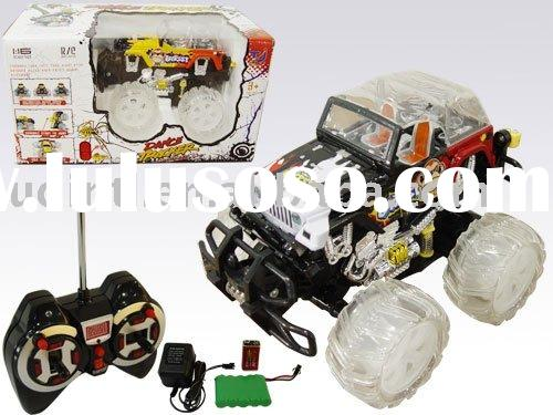 Remote Control Car, R/C car,New Toys