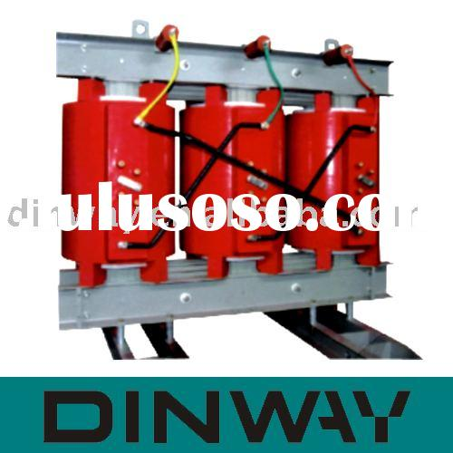 SCZ(B)10 Dry Type Power Transformer