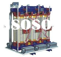 SGB11-R H Class no-encapsulated-coil Dry-type Power Transformer