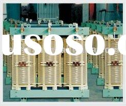 SG(B)10 series Dry-type Electric Power Transformer