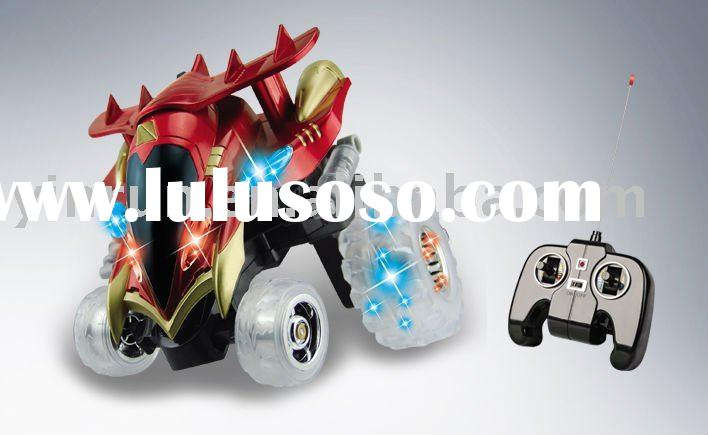 STUNT KNIGHT RACING CAR toy(remote control cars)