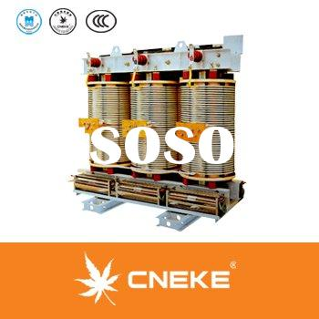 S(G)B 10H Grade Insulating Dry-type Power Transformer