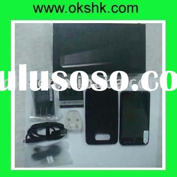 T8585 (HD2) GSM mobile phone hot selling mobile phone