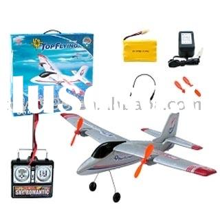 Toy Air Force One Radio Control Glider