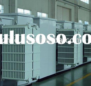 oil-immersed Heavy Duty High Voltage Electrical Power Transformer