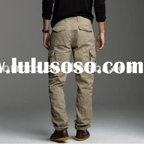 Cargo Pants Men For Sale