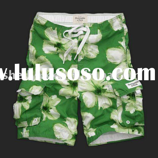 2011 classical stlye Abercrombie Men's Board Shorts