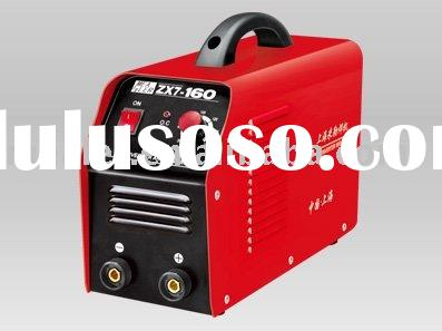 ARC-160 Inverter DC/MMA portable welding machinery