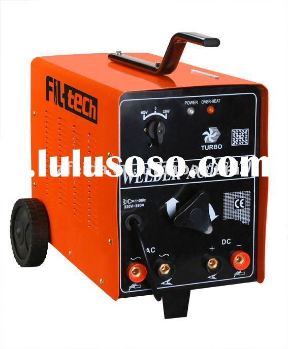 Ac Dc Arc Transformer Welding Machine Welder AC DC-170U/210U/230U/270U