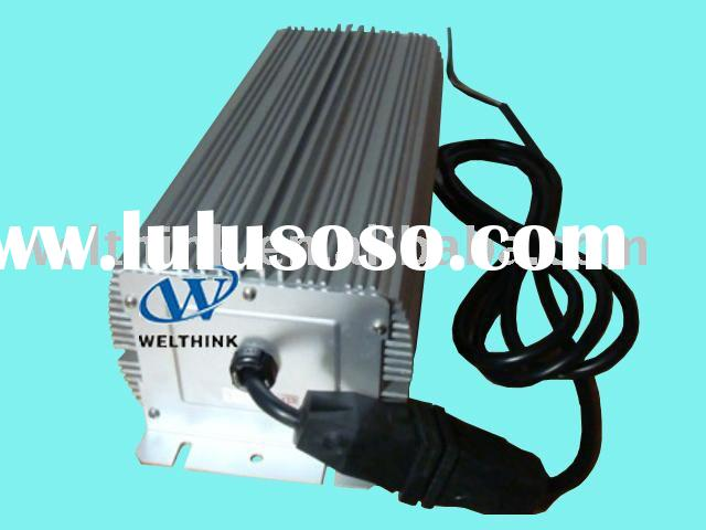 Electronic HID ballasts,HID electronic ballast,digital ballast,plant grow light ballast,hydroponics
