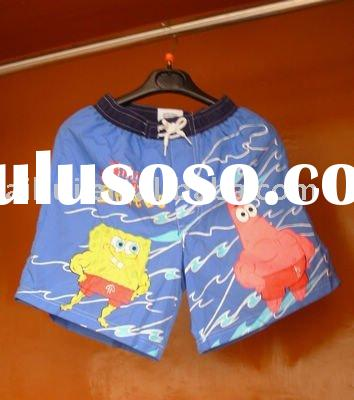 Fashion Boy Shorts
