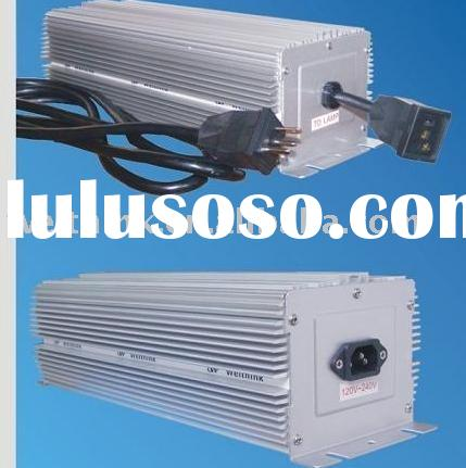 High Pressure Sodium Ballast 600 Watt 120V~240V (HID electronic ballast,dimming ballast, switchable