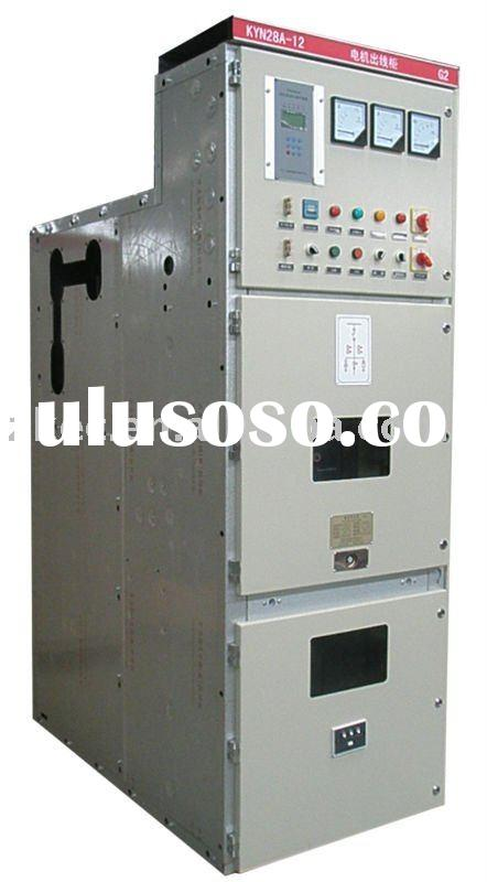 High Quality ABB Switchgear with competitive price