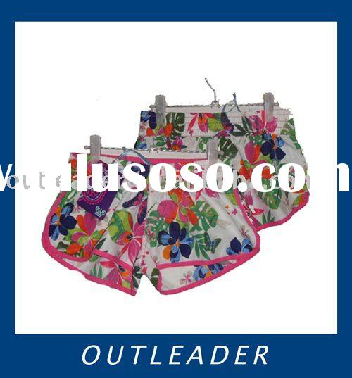 LADIES' BOARD SHORTS