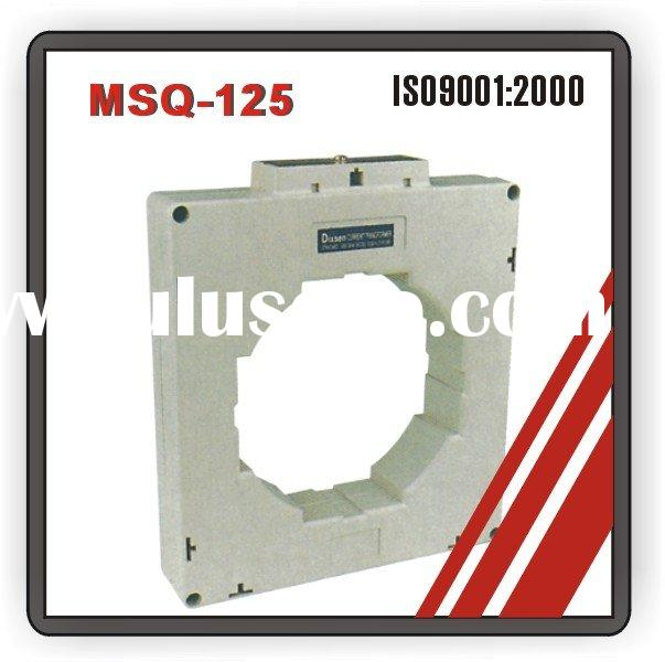 MSQ-125 Current Transformer/transformer electrical /transformer winding
