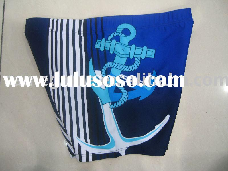 Men's Surf shorts & Swimming Trunk, Fashion Swimwear