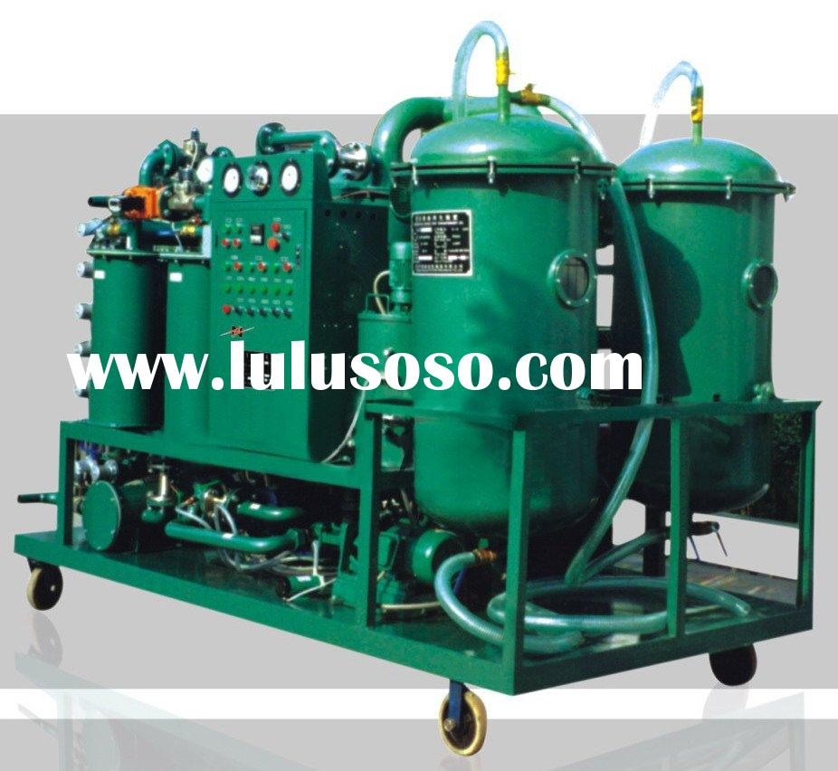 Sell on line Transformer oil regeneration plant for used transformer oil