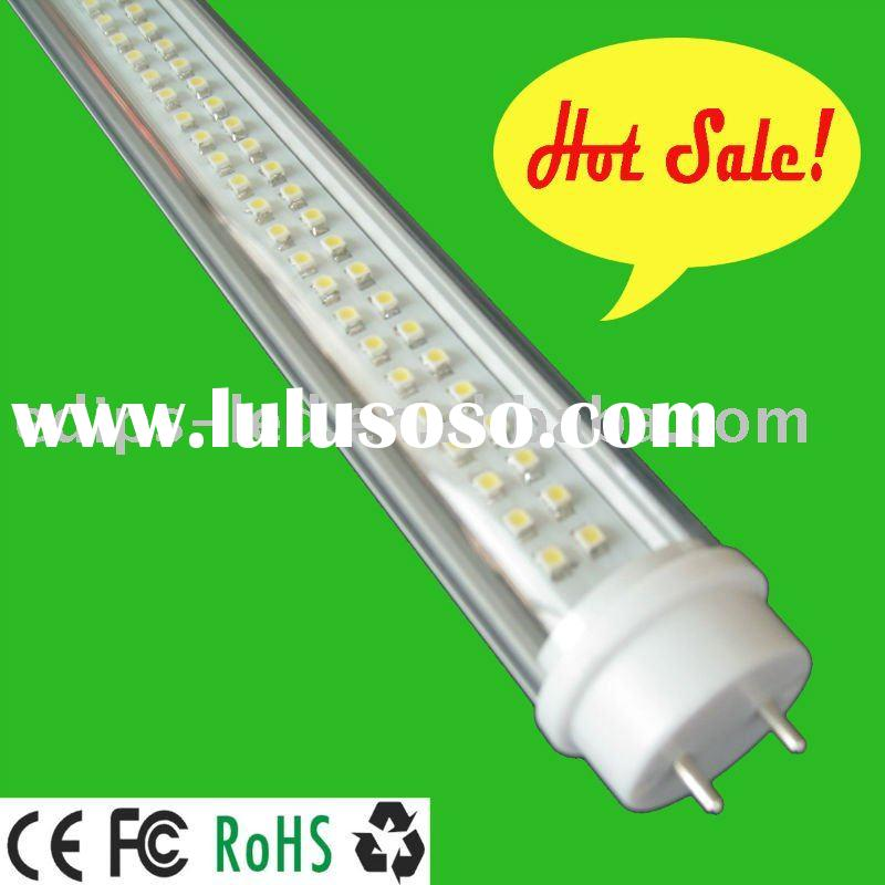 T8 LED Fluorescent Tube (18W 1.2m/4 feet)------Replace 40W Philips Fluorescent Tube Directly