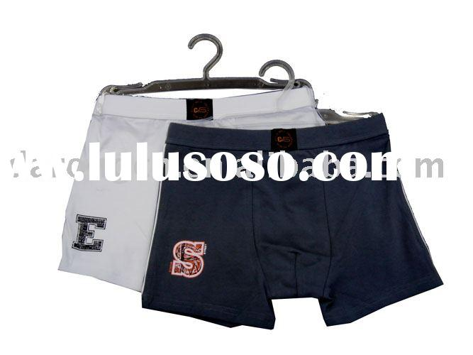 men's boxer shorts,(men's underwear, men's briefs,boxer shorts)