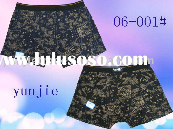 men's boxers shorts underwear