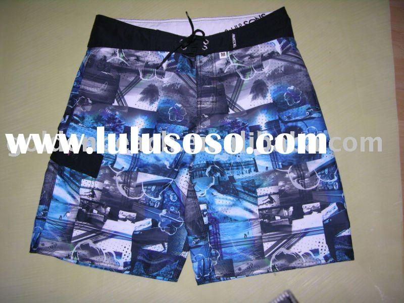 new hot board shorts