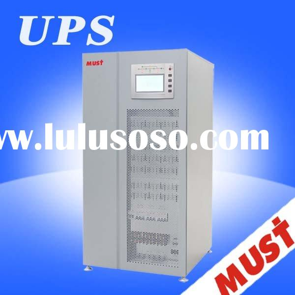 on-line ups 60kva on-line pure sine wave ups isolate transformer ups 10kva to 80kva ups