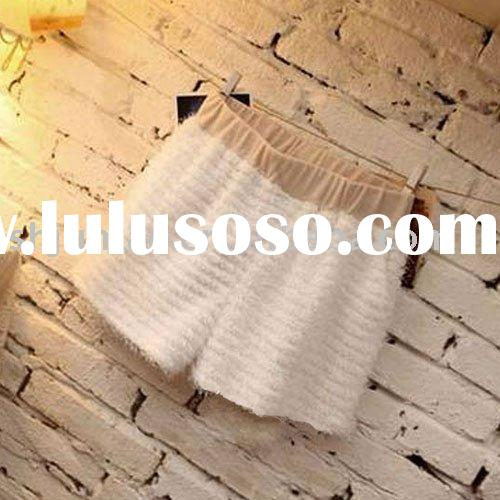 2011 Brand New Girl's Cute Summer Shorts Hot Sale