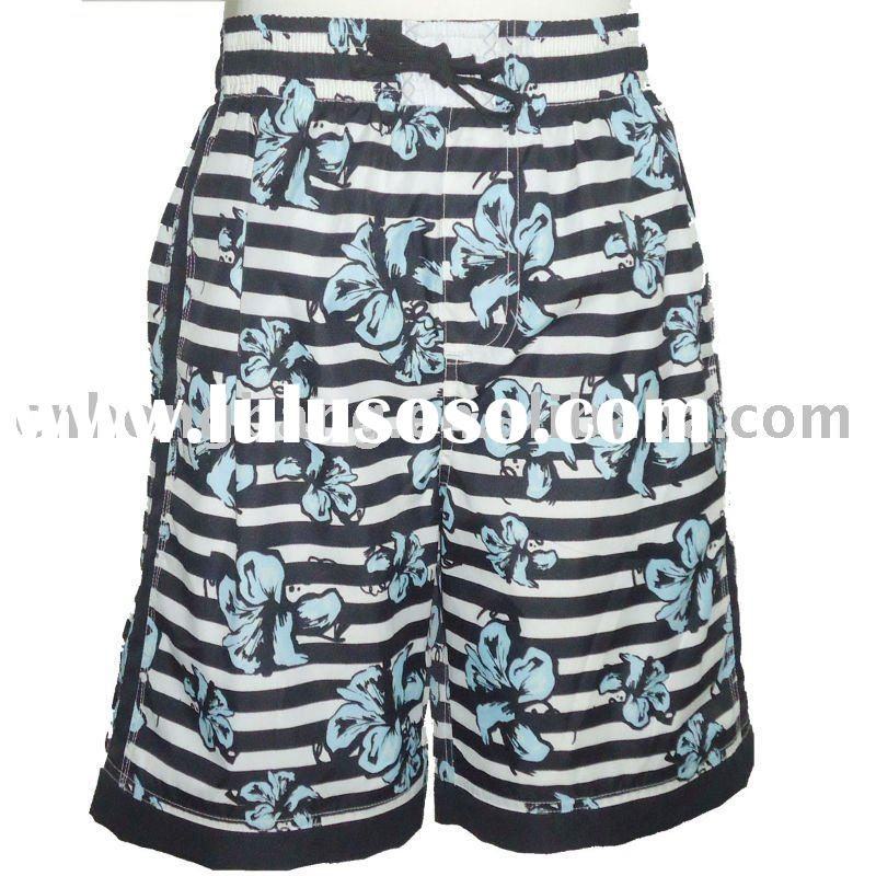 2011 girls swim shorts