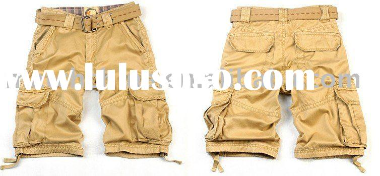 Baggy shorts for men S3501E Ki