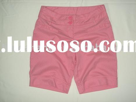 For summer! Ladies hot Shorts (090498)