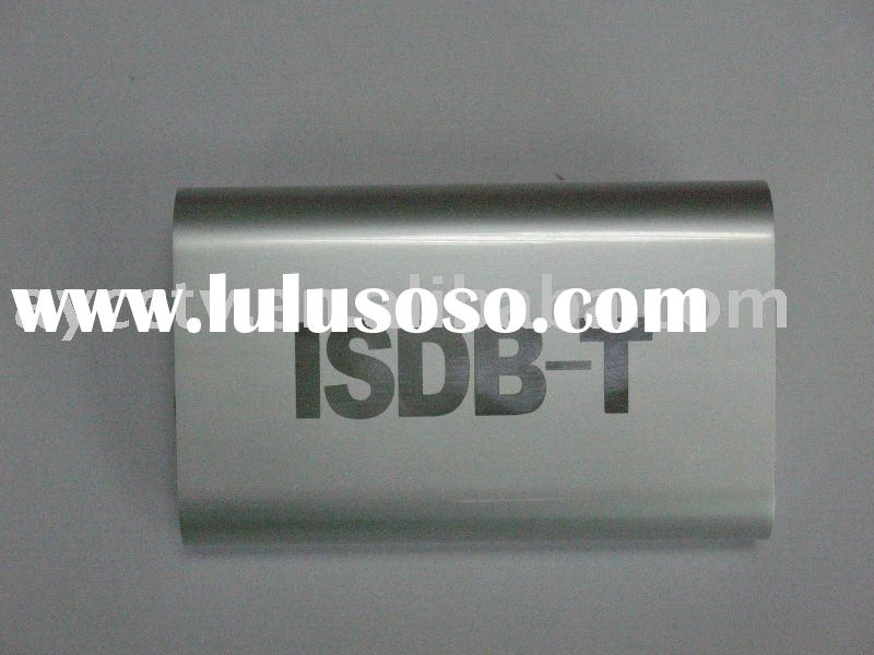 Car ISDB-T, Mobile digital TV receiver