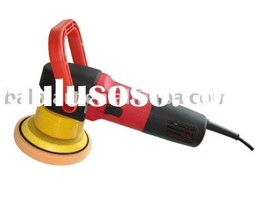 Dual Action Car Polisher (CE CSA Approved)