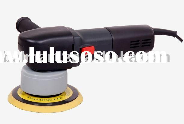 Electric Dual Action Polisher ( CE CSA Approved)