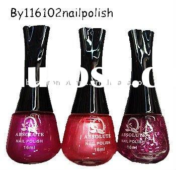 New Nail Art Crack Pattern Nail Polish Varnish 20Color for your choice nail polish