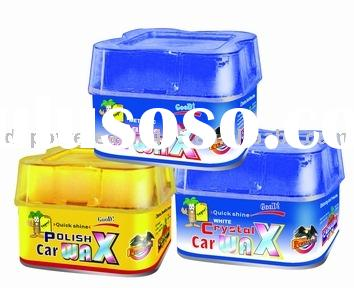 Polish Car Wax / Paste Car Wax / Crystal Car Wax