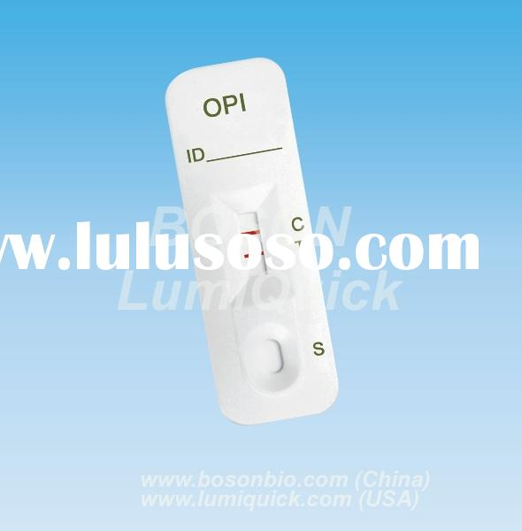Rapid OPI (Opiate) Urine Test